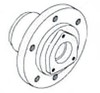 photo of For tractor models 460, 504, 544, 656, 666, 686, Hydro 70, Hydro 86. Hub uses #WBKIH2 wheel bearing kit.