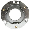photo of This Steering Wheel Cap Mounting Plate is for Tilt Steering on 1026, 1066, 1256, 1456, 1466, 1468, 1566, 1568, 706, 756, 766, 806, 826, 856, 966, Hydro 100. Replaces 400395R1.