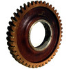 photo of This Press on type Camshaft Gear is used on Ford Tractors 1939-1942. THIS IS A FIBER GEAR. Replaces 48-6256-A, 486256A.