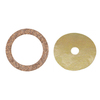 Oliver 1550 Sediment Bowl Gasket and Screen