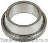 photo of Upper or Lower Steering Shaft Bearing Cone. Fits TE20, TO20, TO30. Two used per tractor. Price is for each.