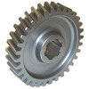 Farmall H Steering Worm Gear