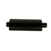 photo of For tractor models MF1105, MF1135. Inlet I.D. 3-7\16 inches, Outlet O.D. 3-1\2 inches, O\A Length 28 inches, Inlet Length 3 inches, Outlet Length 3-1\2 inches, Shell Length 22 inches. Replaces 528068M91, 528068M92, MF-39