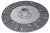 photo of Fits M. 11 inch clutch disk replaces OEM number 52848, GV73340059, 14736D, 14736D-RO, 3JT9309-RO, 52848-RO, 52848DA-R6B.