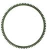 photo of For tractor models A, B, C, Super A, Super C, 100, 130, 140, 200, 240. Gear has 90 teeth, 11.435 inch outside diameter, .50 inches wide.