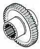 Oliver White 2-60 4th Gear, Top, Transmission