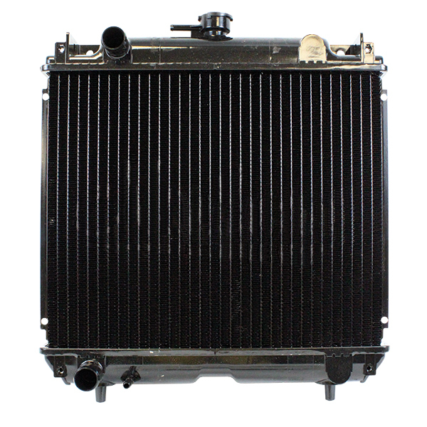 Kubota Cooling System Parts : Discount tractor parts and manuals for older antique