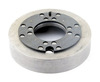 photo of For D17 serial number 42001 and up, 170, 175, 180, 185. Brake Drum Assembly with lining. Replaces 237418, 70237418, 70277325, 70277325SV