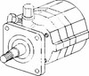 photo of Belt Driven Pump. For tractor models D19, (D17 gas serial number 42001 and up), (D17 diesel serial number 38964 and up), D17 all series 4).