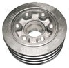 photo of 3 groove, 7.562 inch outside diameter. For tractor models 7030, 7040, 7045, 7050, 7060, 8030, 8050. Replaces 74028472.