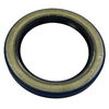 photo of This�bull pinion shaft bearing retainer oil seal has a 2.313 inch Inside Diameter, a 3.505 inch Outside Diameter and is .313 inch wide. There are two used per tractor. It Fits:�H, HV (up to SN: 391357), I4, O4, OS4, W4. Replaces: 358777R91, 360252R91, 48498D, 76510C91, 416444