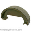 photo of Includes two brake shoes. Replaces 4.874 inch diameter brakes.  For model 2110. Replaces SBA328100042, SBA328100041.