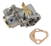 photo of Fuel pump assembly with gasket. For tractor models 555E, 575E, 655E, 675E, 775.