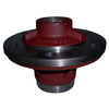 photo of This wheel hub replaces 886337M1 for tractor models 135UK, 165UK, 168, 20D, 20E, 231, 240, 250, 253, 265, 275, 360, FE135, 550, 565.