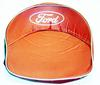 Ford Jubilee Seat Cushion (Red)