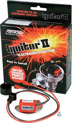 Ignitor Ignition 6Volt Positive Allis Case Farmall Deere Oliver Pertronix 1142P6