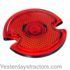 photo of This Lens is used with 9N13404, 9N13404SS, 1750662M91 and 1751422M91 Taurus Taillights.  It replaces 9N13450.
