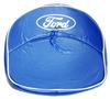 Ford Jubilee Seat Cushion, Blue