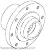 photo of For 970 & 1070 SN# 8675001-Up. 1175, 2090, 2290, 2094, 2294, 1896 & 2096 With STD Wheel Base, 580B, 580CK