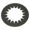 photo of This PTO clutch driven plate is for models 1030, 1070, 1090, 1170, 1175, 1270, 1370, 2470, 2870, 300B, 430, 470, 530, 730, 830, 870, 930, 970.  Replace part numbers A57170, A66365 and A65425.