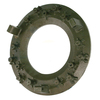 photo of This is a Cast Iron, 12 inch cast iron pressure plate. It is used on Tractor Models: 700, 730, 770, 800, 830, 870. Replaces A7674, N7101