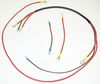 photo of Wiring harness for 12 volt conversion kits. For tractor models TO20, TO30.