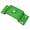 John Deere 2555 Drawbar Front Support