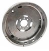 photo of For tractor models JD500, JD500A, JD500B, JD600, 3010, 3020, 4010, 4020, 500C, ALL WITH DIESEL \ SYNCRO TRANS., FOR SQUARE PIN HOLE STYLE FLYWHEELS. Flywheel with #R28811 Ring Gear. 82 lbs. Additional $30.00 shipping due to weight. IF ORDERING ON-LINE, THIS ADDITIONAL CHARGE WILL BE ADDED TO YOUR ORDER AFTER YOUR RECEIPT IS PRINTED.