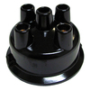 photo of Prestolite Distributor Cap, clip Type . Fits 3300, 400, 401, 401B, 401C, 410, 450, 480, 480A, 480B, 24A, 440, 440A, 440B, 1010, 2010, 2020, 2030, 2510, 2520 all with one of the following Prestolite distributors: IBT-4101S, IBT-4101 or IBT-4101U. Replaces AT14692, 21A448, A24564.