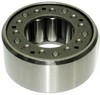 photo of This differential pinion pilot bearing is for tractor models 2N (1939 to 1952), 4120 with 4 speed transmission serial number 54166> - 1959>, 5 speed transmission serial number 106115> - 1959>, 800 with 4 speed transmission serial number <54166 - 1958, 5 speed transmission serial number <106115 - 1960, 801 with 4 speed transmission serial number 54166> - 1959>, 5 speed transmission serial number 106115> - 1959>, 8N (1939 to 1952), 9N (1939 to 1952).