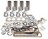 Ford 960 Basic Overhaul Kit, 172 Gas, with Non Metal Head Gasket