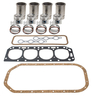 Ford 601 In Frame Overhaul Kit, 134 Gas
