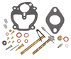 photo of Complete repair kit to Zenith 10698A or Allis Chalmers carb 212845, 70212845. For tractor models B, RC.