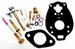 TO30 Carburetor Kit, Comprehensive