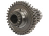 photo of This Gear has 16-34-16 teeth. It replaces Ford part numbers 81823634, D0NN7113C. This gear is used on Ford models 5000, 5100, 5200, 5340, 5600, 5700, 6600, 6700, 7000, 7100, 7200, 7600, 7610, 7700, 7710