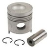 photo of Standard bore piston For 158 Diesel on 2000, 2600. Contains: (1) Piston with pins & retainers.