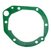 photo of Hydraulic Pump Gasket is used on fits pumps D8NN600KB and D8NN600LB. It replaces original part numbers 83961379, D4NN915A, E7NN915AA