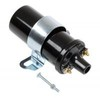 photo of Ignition Coil. This coil is used with an External Resistor if needed. There is zero resistance in the coil.