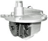 photo of For tractor models 5600, 5700, 6600, 6700, 7600, 7700 all 1975-1981 with transmission mounted Gear Type Pump.