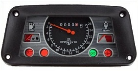 Ford Instrument Cluster for Ford 2600 3600 4100 4600 5600