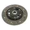 photo of Clutch Disc: 9 inch Organic, Spring Loaded, 15 Splines, 1 inch Hub. Replaces E8NN7550GA, C0NN7550B, C0NN7550A.