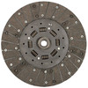 photo of This 13 Inch Clutch Disc has a 1 inch, 15 spline hub. It is used on Ford 3400, 3500, 4400, 4330 and 4340 Tractors all 1\1965- 9\1969 with Trans PTO. Replaces FC750Y, C7NN7550Y.