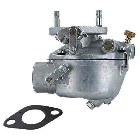 Eae D on Zenith Carburetors For Tractors