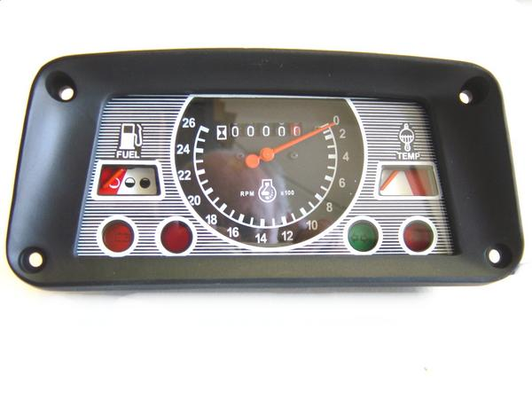 3000 Ford Tractor Instrument Cluster : Ford instrument cluster ehpn a