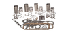 Allis Chalmers C Overhaul Kit, Less Bearings