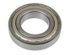 photo of Pilot Ball Bearing, for PTO Drive Plate. Inside diameter 1.4370 inch, outside diameter 2.6772 inch, width 0.5906 inch. Replaces 83992560, F0NNN779AA