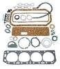 Ford 4000 Overhaul Gasket Set, 172 Gas