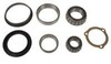 photo of Wheel bearing kit. Kit contains one each: 453X(Cup), 469(Cone), 2720(Cup), AR27806(Seal), R28574(Retainer), A1556R(Gasket). For tractor models 4520, 4620, 4630, 4640, 4840, 5020 and 6030. For 4520, 4620, 4630, 4640, 4840, 5020, 6030. Repairs one wheel.