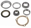 photo of Wheel bearing kit. Kit contains one each: JD9170(Cup), JLM104948(Cone), M88010(Cup), M88048(Cone), AR26480(Seal), R26632(Retainer), A1556R(Gasket). For tractor models 4040 with adjustable axle and hub R49839 and R49841~ 4240 with adjustable axle and hub R49839 and R49841~ 4440 with adjustable axle and hub R49839 and R49841. For 4040, 4240, 4440. Repairs one wheel.