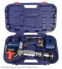 Oliver 170 Workhorse Grease Gun PowerLuber 14.4V with CASE 2 BAT